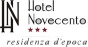 Hotel Novecento Pisa